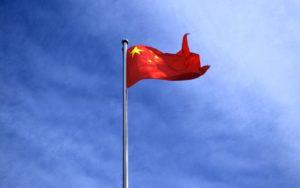 Китай показал новейший эсминец на параде в честь 70-летия ВМФ