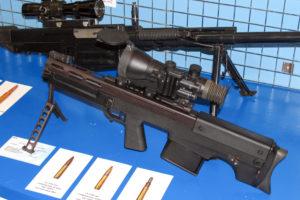 В России впервые за 45 лет создадут снайперский патрон